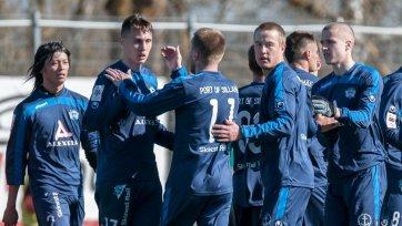 Эстонская «Барселона». Что нужно знать о сопернике «Краснодара»