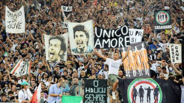 Фанаты «Ювентуса» недовольны назначением Аллегри
