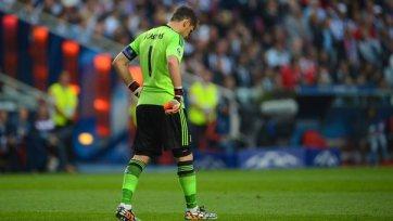 Касильяс покинет «Реал» следующим летом
