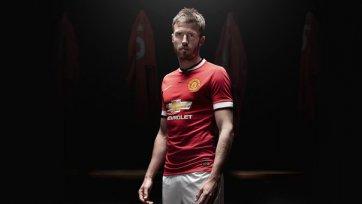 «Манчестер Юнайтед» потерял Майкла Кэррика