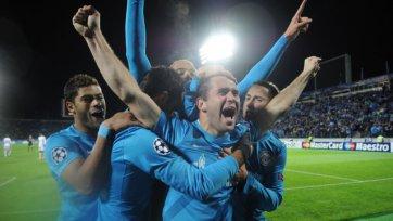 Кержаков: «Все равно с кем играть в отборе на Лигу чемпионов»