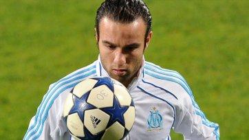 Раздумья Вальбуэна: футбольная составляющая или потрясающая зарплата?