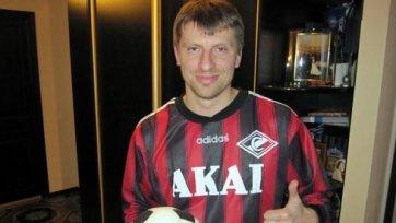 Ширко: «Широков может стать ключевым игроком «Спартака»