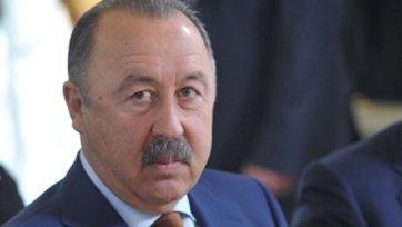 Газзаев: «Нам нужно реорганизовать весь российский футбол»