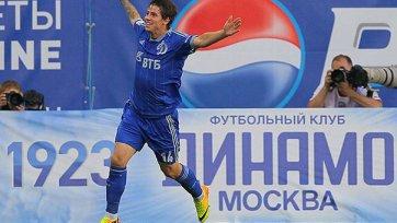 «Амкар» интересуется форвардом «Динамо»