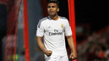 Каземиро может продолжить карьеру в Португалии