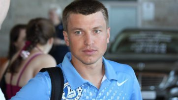 Руслан Ротань станет игроком «Рубина»?