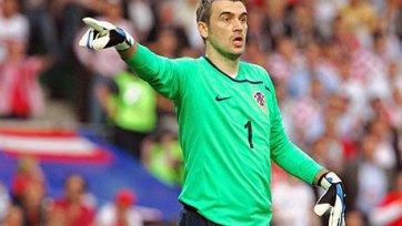 Плетикоса больше не будет играть за сборную Хорватии