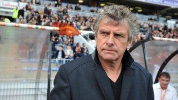 Сборная Алжира получила нового тренера