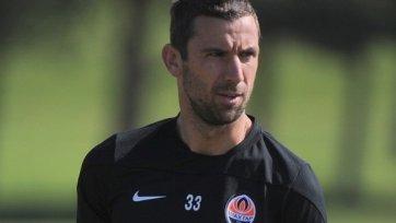 Дарио Срна: «Постараемся сделать выводы и успешно начать сезон»