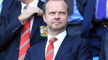 Вудворд: «Руководство клуба готово вкладывать серьезные средства»