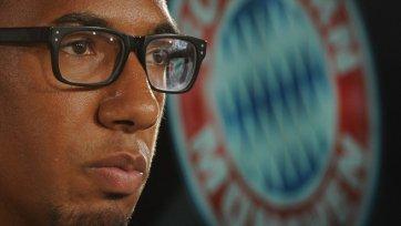 Боатенг: «Хочу выиграть Евро-2016»