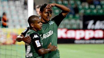 Кононов: «Жоаозиньо, Ари и Вандерсон в сборной Бразилии лишними бы не стали»