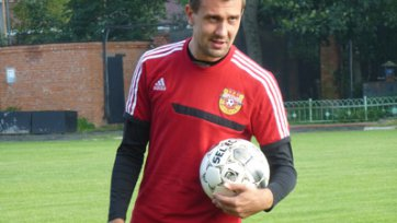 Кутьин: «Аленичев сыграл огромную роль в моей футбольной жизни»