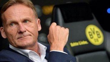 Ватцке: «Мы потеряли лучшего бомбардира, но цели у команды такие же»
