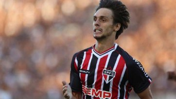 «Барселона» нашла защитника в Бразилии