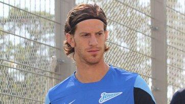 Защитник «Зенита» близок к переходу в «Атлетико»