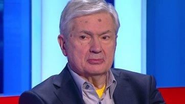 Воробьев: «В РПЛ нет легионеров, которые бы реально усилили сборную России»