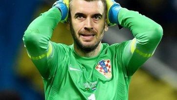Плетикоса объявил о завершении выступлений за сборную Хорватии