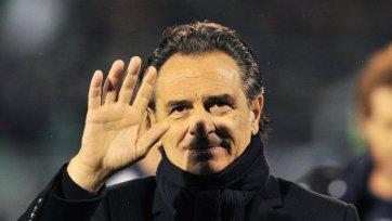 Пранделли: «Футболисты сборной Италии обязательно исправятся за неудачу на мундиале»