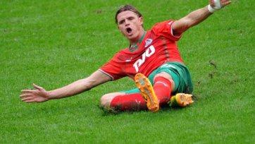Тарасов: «Моя нога в порядке»