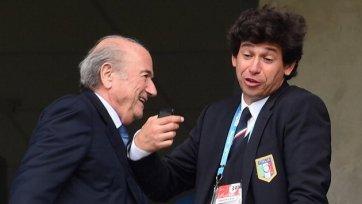 Альбертини будет баллотироваться на пост главы FIGC