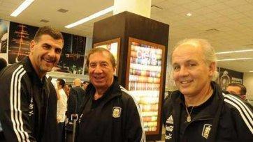 Билардо: «Сабелья должен остаться у руля сборной Аргентины»