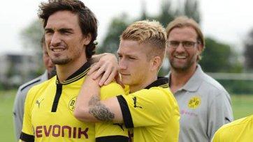 «Бавария» хочет переманить еще одного игрока «Боруссии»