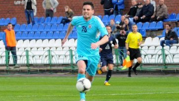 Официально: Ле Таллек – игрок «Мордовии»