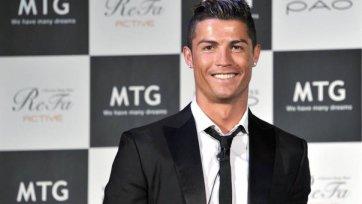 Роналду: «Постараюсь вновь стать лучшим»