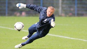 Малафеев: «Зенит» готов к Лиге Чемпионов»