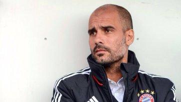 Гвардиола: «Понимаю, что если не будет побед, придется покинуть клуб»