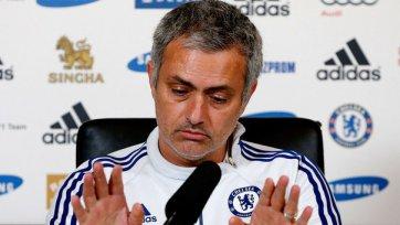 Моуринью: «Если бы я не верил в нашу победу, то покинул бы клуб»