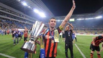 Срна: «Эту победу посвящаем нашим болельщикам с Донбасса»