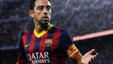 «Барселона» все же отпустит Хави