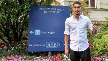 Роберто Перейра согласовал контракт с «Ювентусом»