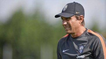 Антонио Конте будет работать за пределами Италии