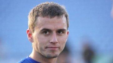 «Черноморец» подписал еще одного  игрока «Таврии»