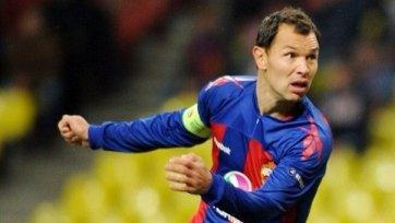 Сергей Игнашевич мог оказаться в «Арсенале»