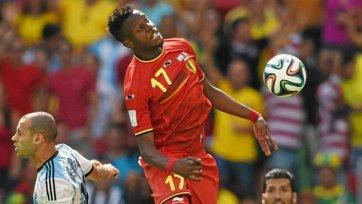 «Атлетико» включился в борьбу за Дивока Орижи