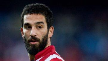 «Манчестер Юнайтед» поспорит с «Монако» за Арда Турана