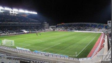 Ответный матч Лиги Европы «Хапоэль» - «Динамо» пройдет в Никосии