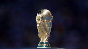ФИФА выступает за проведение Чемпионата мира в России