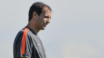 Любительский клуб «Лученто» обыграл туринский «Ювентус»