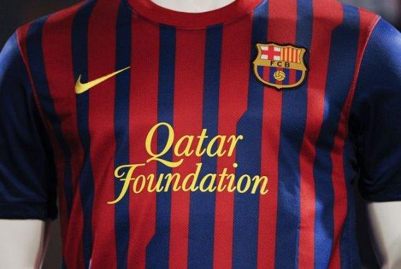 Роль спонсорских логотипов в футболе