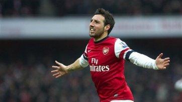 Касорла: «В новом сезоне «Арсенал» будет преследовать максимальные цели в АПЛ»