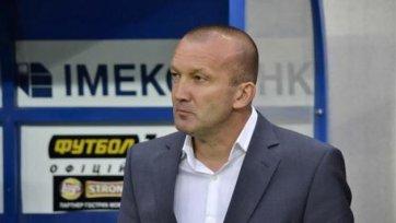Григорчук: «Должны поднять игру на более высокий уровень»