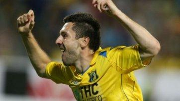 Хрвое Милич: «У нас были хорошие шансы на трофей»