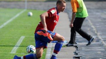 Василий Березуцкий: «Соперник выглядел хорошо, но побеждает кто-то один»