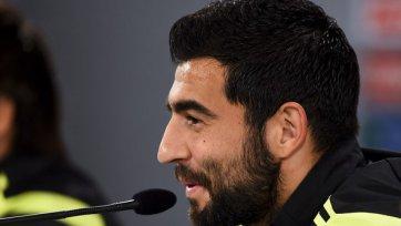Рауль Альбиоль: «Оглядываясь назад понимаю, что уход из «Реала» был правильным решением»